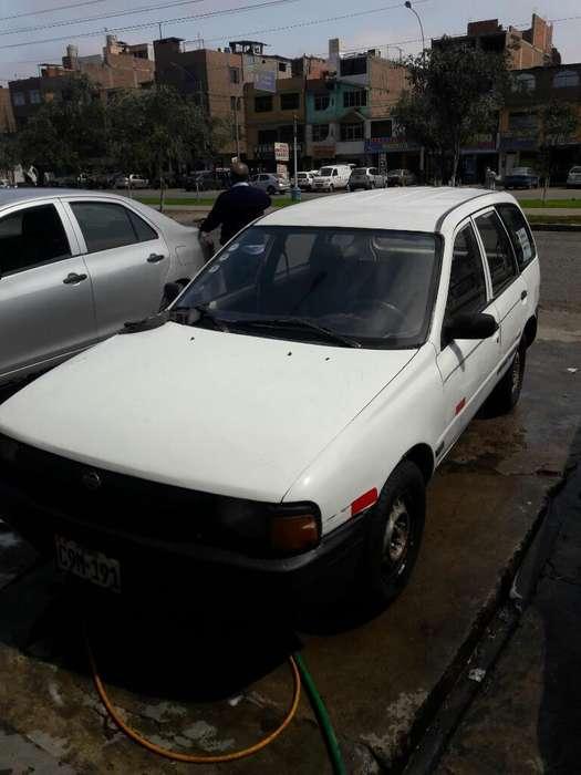 Nissan Ad Wagon 1994 - 500000 km