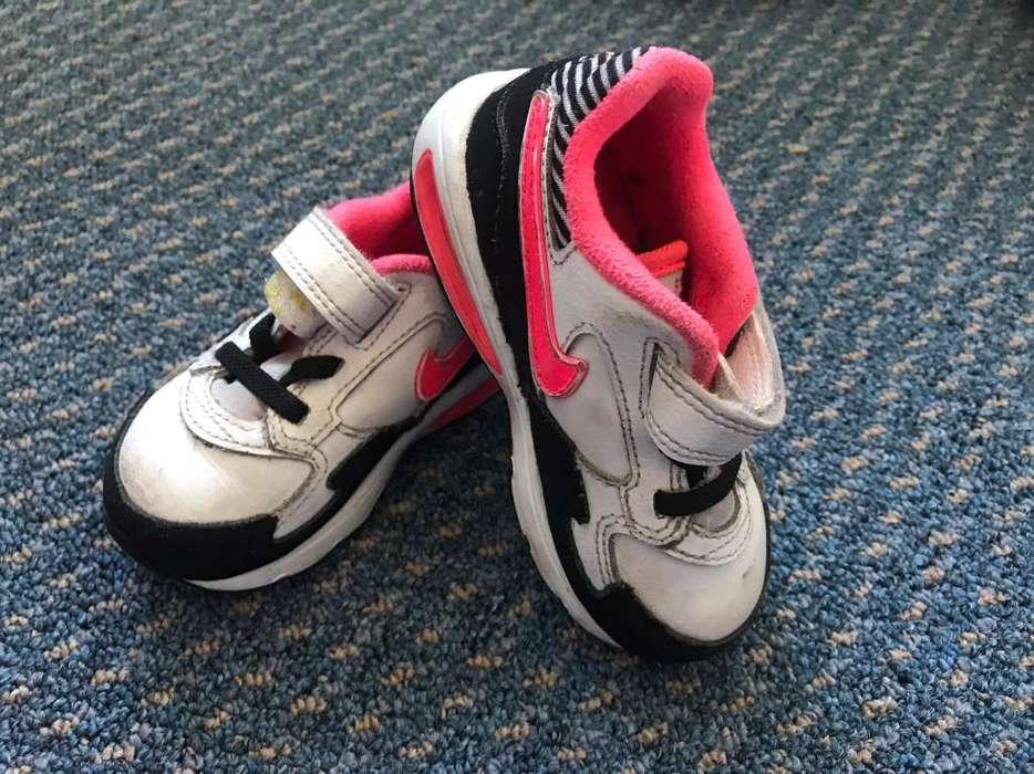 Zapatillas Niña Nike