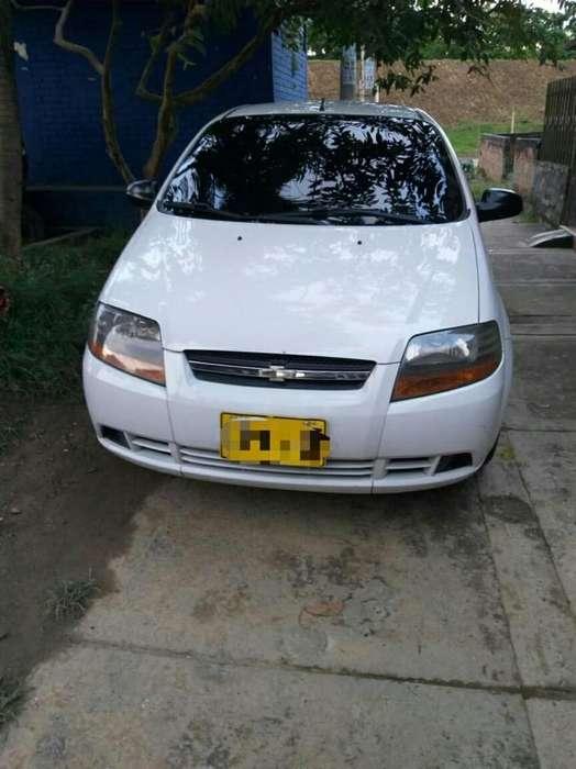 Chevrolet Aveo 2008 - 151000 km