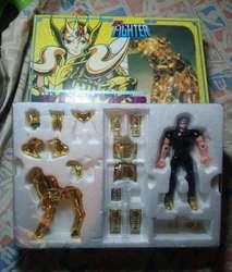 Caballeros del zodiaco  ST Fighter