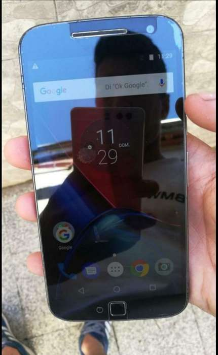 Vendo Motorola G4 Plus. Leer Descripción