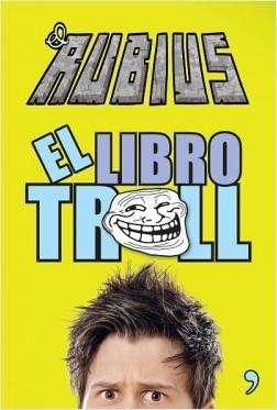 El Libro Troll De El Rubius