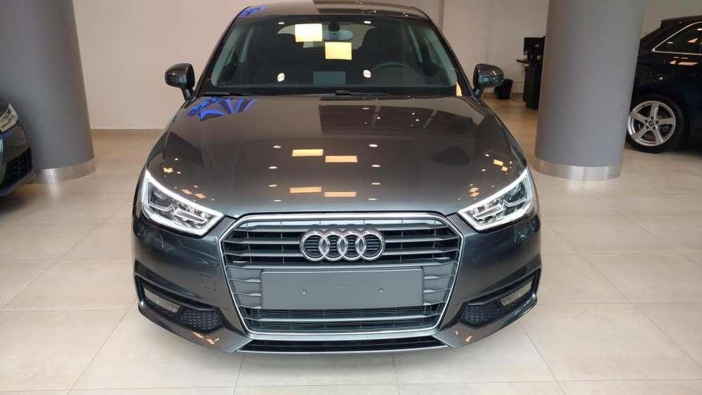 Audi A1 2019 - 0 km