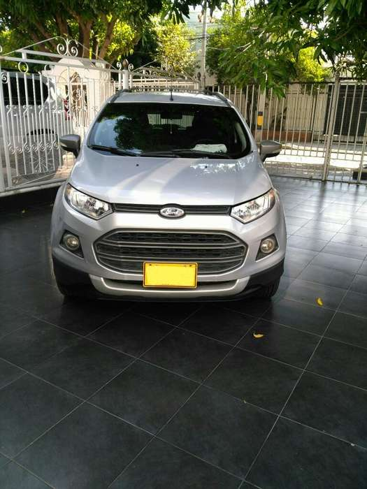 <strong>ford</strong> Ecosport 2014 - 78526 km