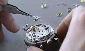 técnica en relojería y joyería busco emple