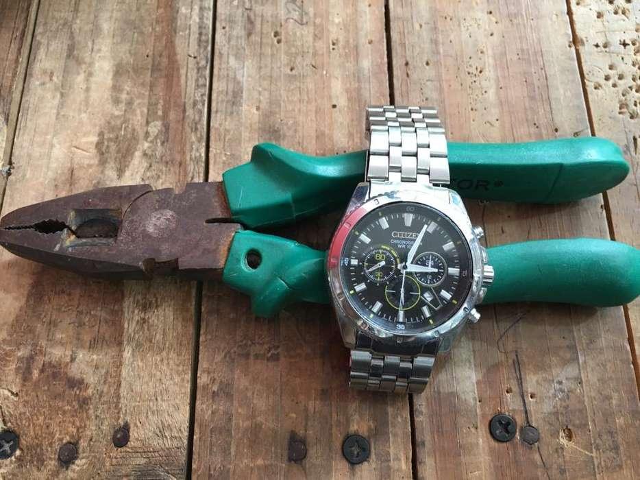 Reloj Citizen Genuino