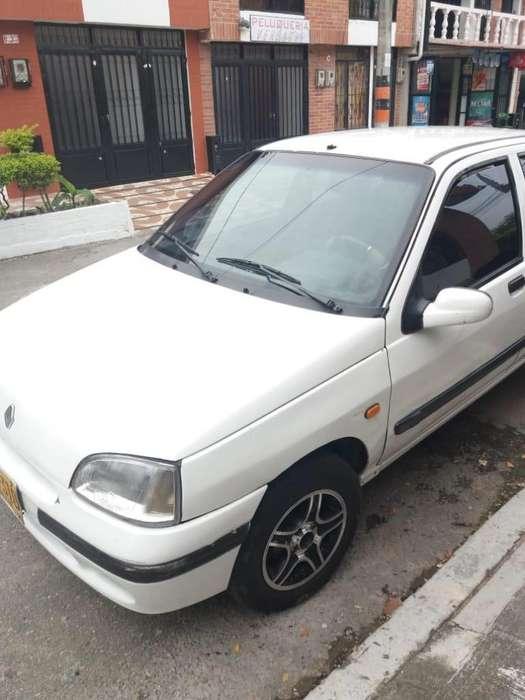 Renault Clio  1997 - 187441 km