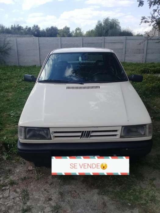Fiat Duna 1993 - 100000 km