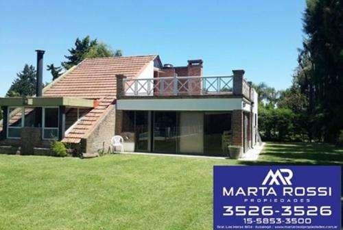 Casa en Venta en Banco provincia, Moreno US 320000