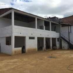 LOTE COMERCIAL EN EL CENTRO DE IBAGUE