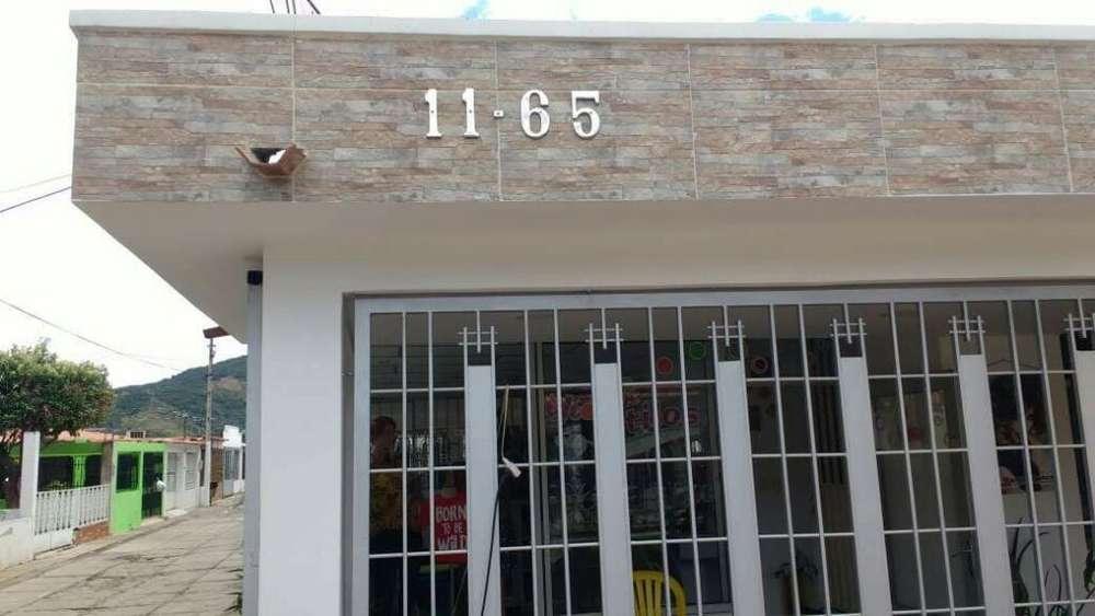Numeraciónes Cúcuta