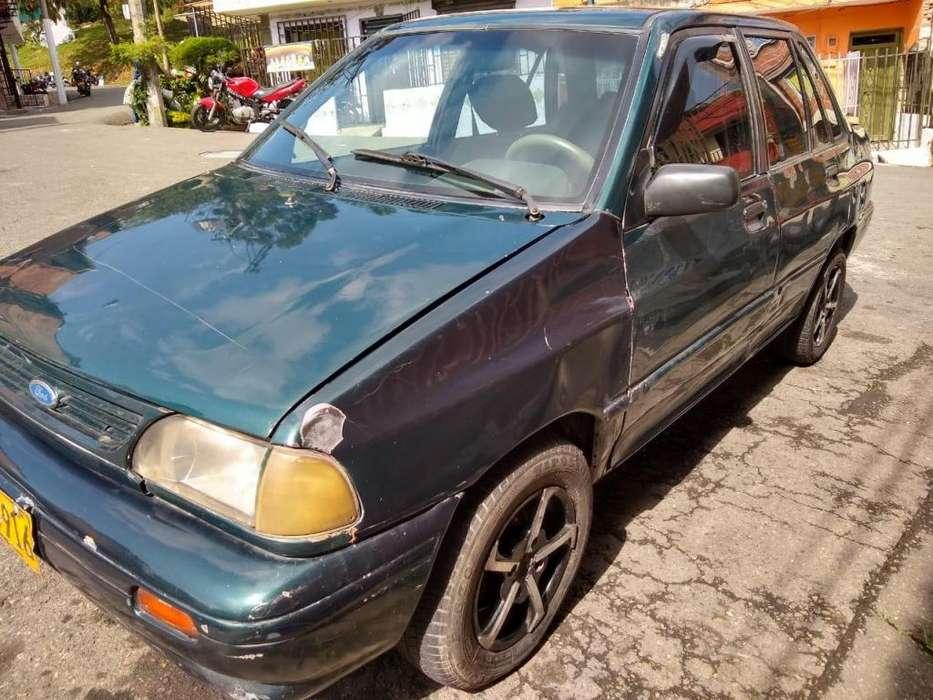 Ford Festiva 1997 - 146000 km
