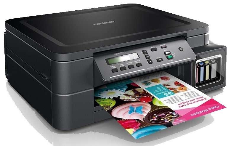 Impresora BROTHER DCP-T510w