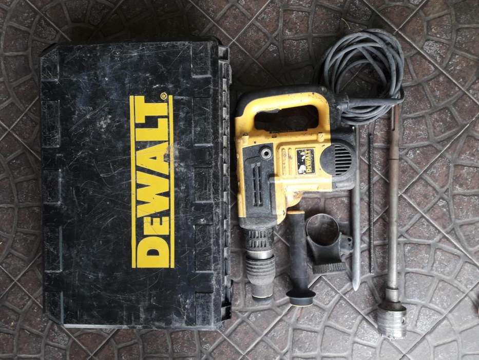MARTILLO DEWALT 19/16