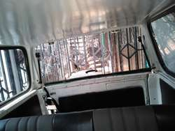 Hermoso Daihatsu Modelo 86 Al Dia de Tod