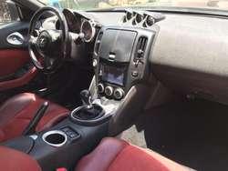 Nissan Z 370 -3.7v6-40 aniversario