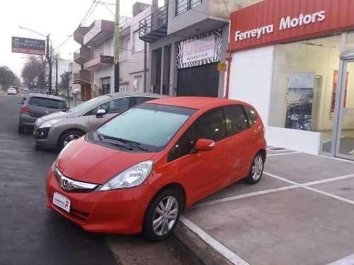 Honda Fit 2013 - 82000 km