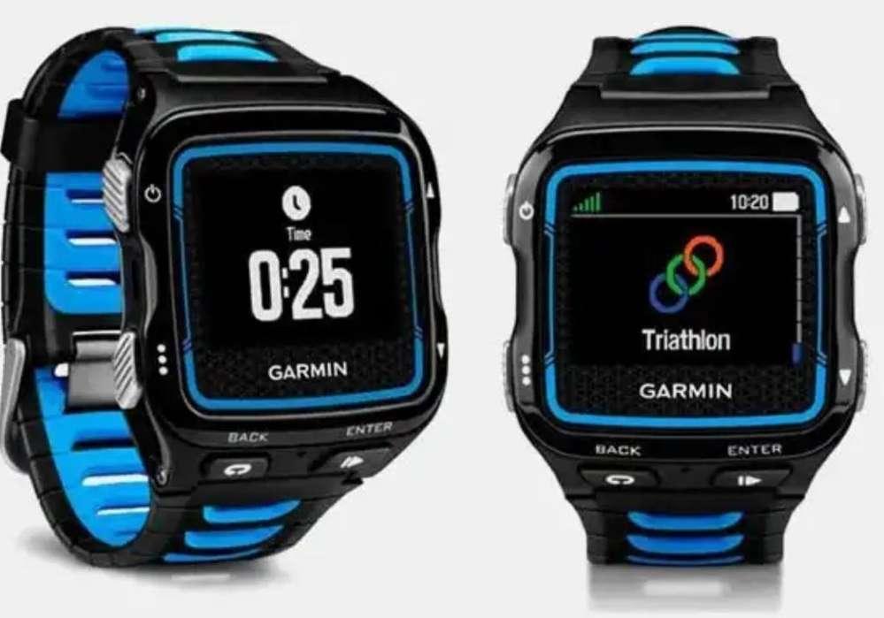 Excelente Reloj Garmin Gps 920xt