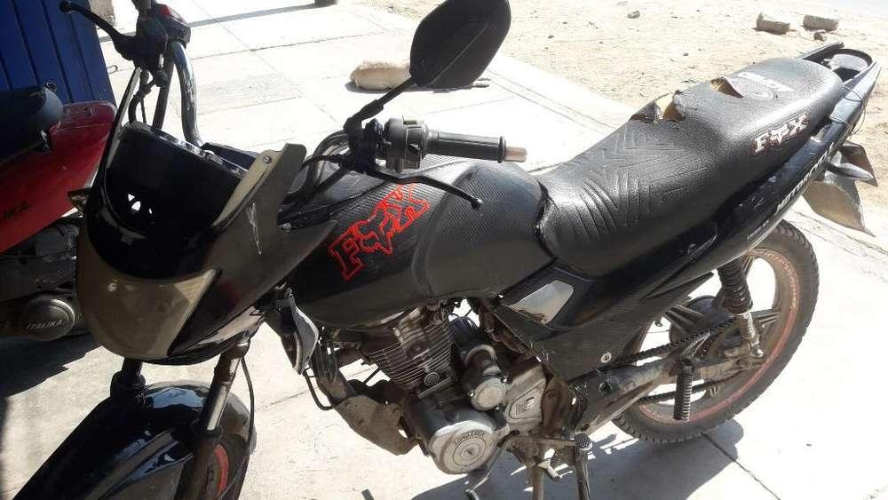 Se Vende Moto Lineal Marca Zongshen