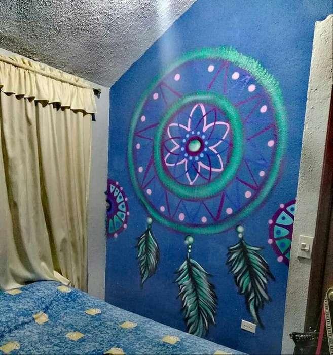 Murales Del 10 De Mayo Preescolar