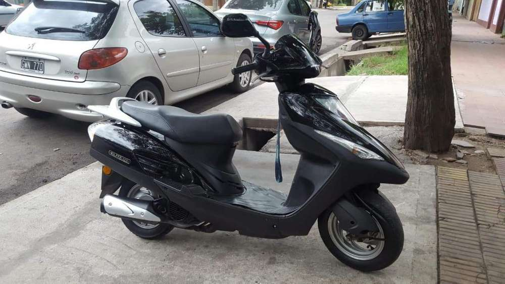 Vendo <strong>honda</strong> Elite