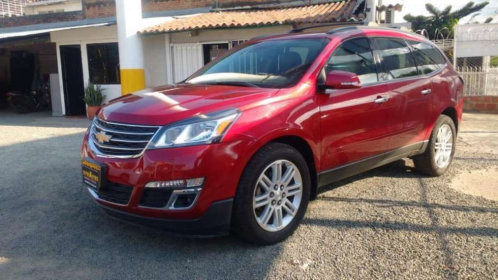 Chevrolet Traverse 2014 - 95000 km