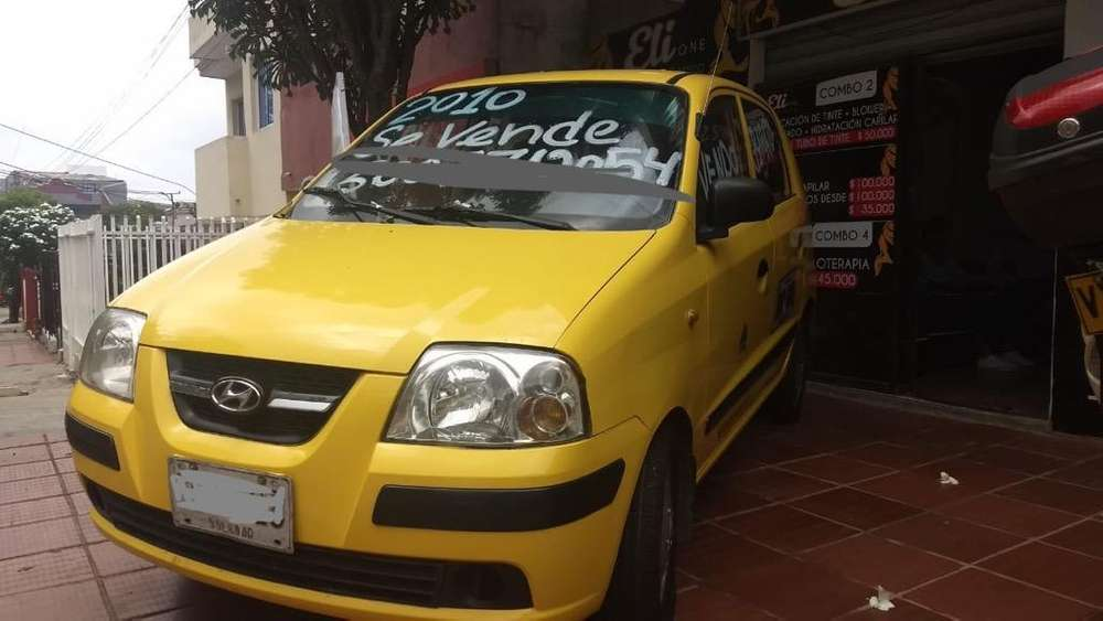 Hyundai Atos 2008-2009-2010