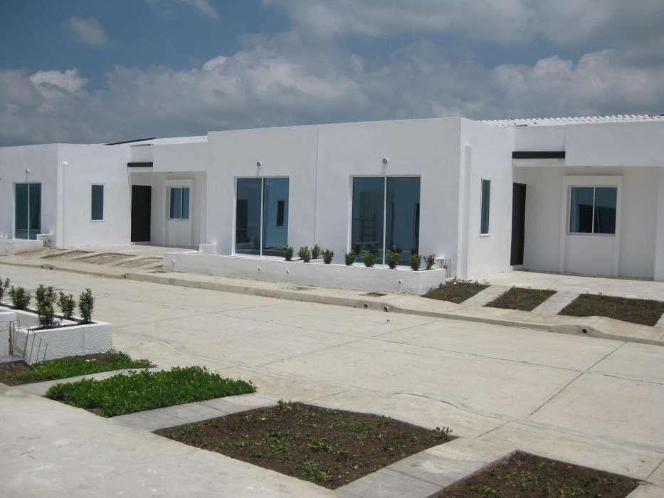 Viviendas casas para estrenar en Sincelejo