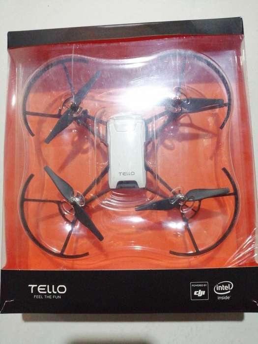 Dron Tello feel the fun
