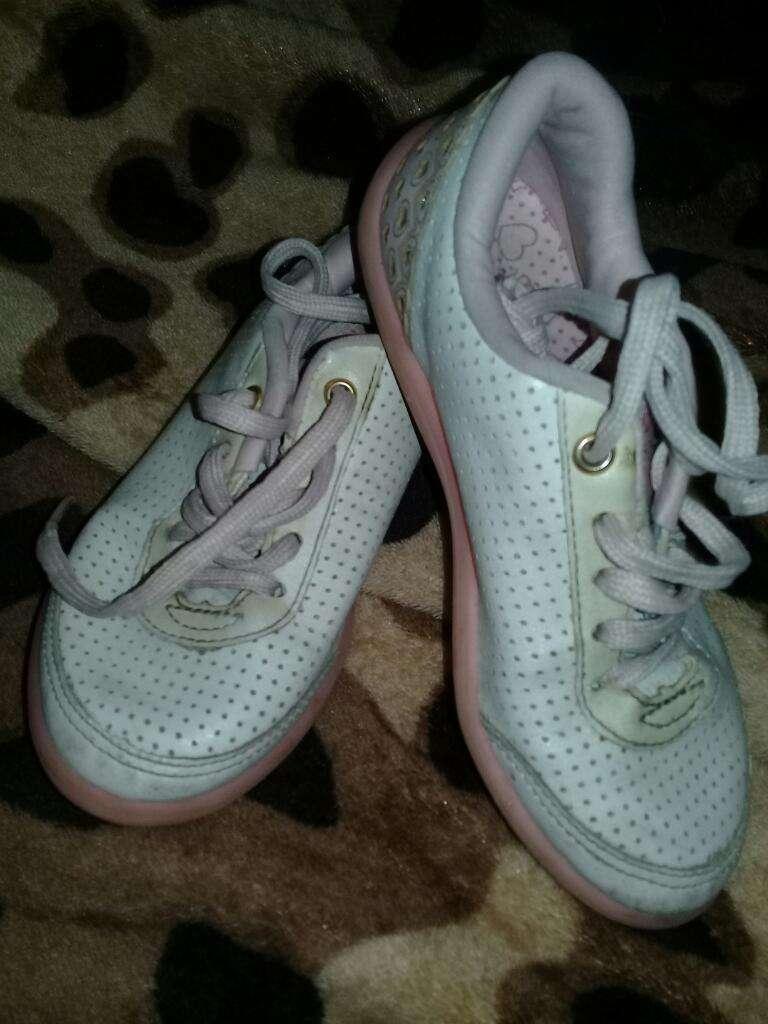 Zapatos Num 27 Usadas C/u 200