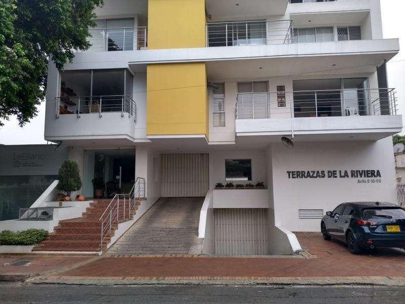 <strong>apartamento</strong> En Venta En Cúcuta La Riviera Cod. VBPRV-101119