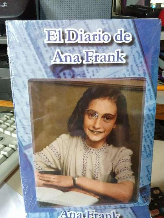 El Diario De Ana Frank Anna Frak