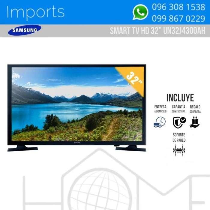 Televisión / SAMSUNG / 32 / NEGRO / HD
