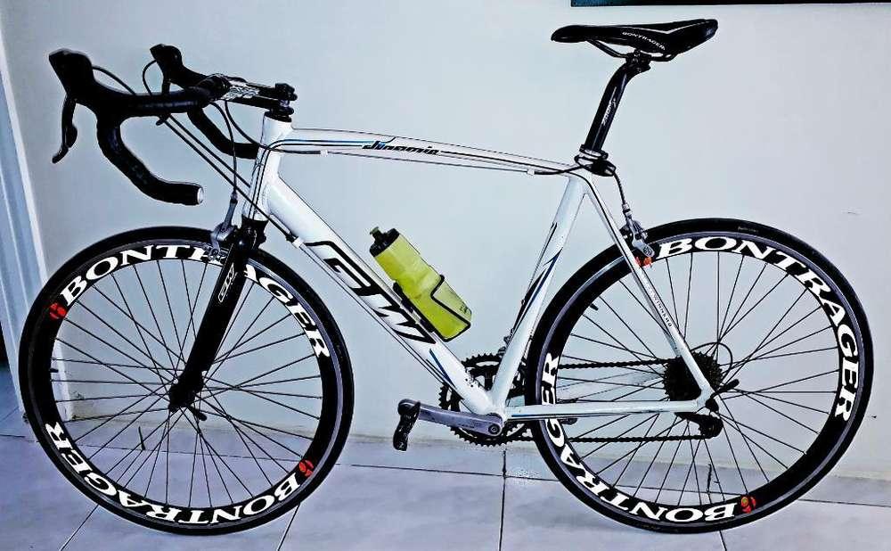 Bicicleta de Ruta Gw Talla Xl 56cm