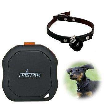 Gps Rastreador Para Perros y Cualquier Mascota ! Ten seguro y protegido a tu mascota