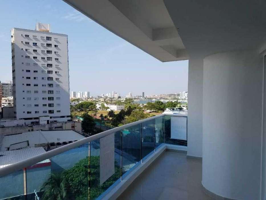 VENTA <strong>apartamento</strong> EN BOCAGRANDE - CARTAGENA - wasi_1200735