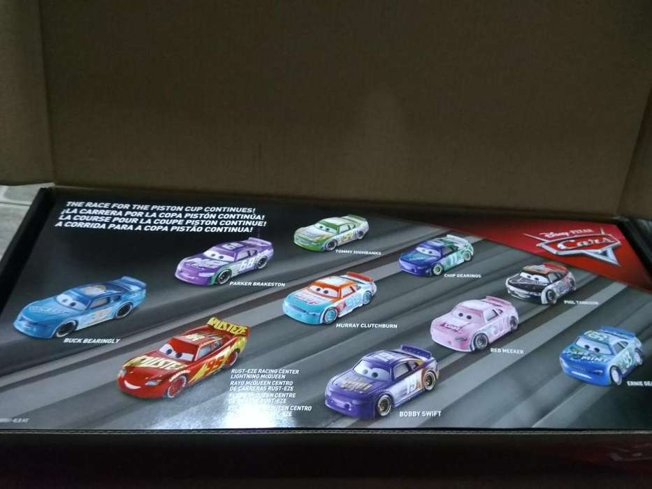 Disneypixar Cars Lightning Mcqueen