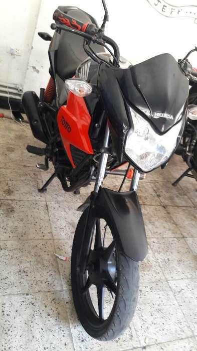 Honda Cb 110 2015 Aldia