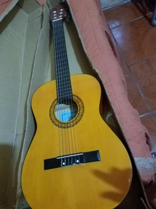 Vendo Guitarras