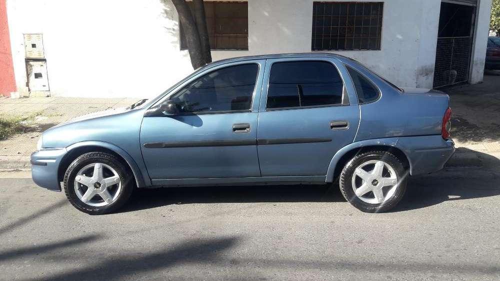 Chevrolet Corsa 2005 - 190000 km