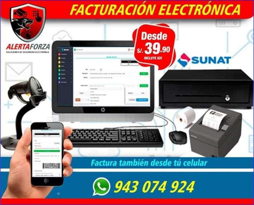 Facturación Electrónica Sunat Piura