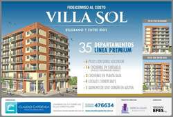 Fideicomiso Villa Sol