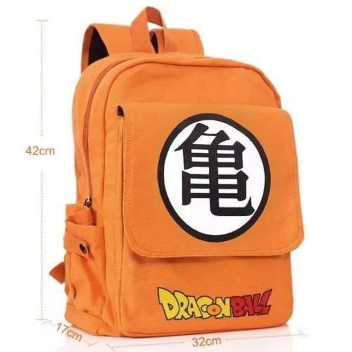 Maleta Morral Dragon Ball