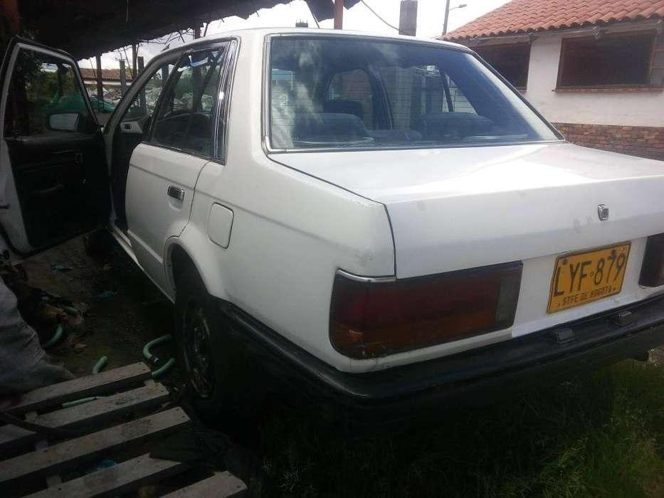 Mazda 323 1986 - 150000 km
