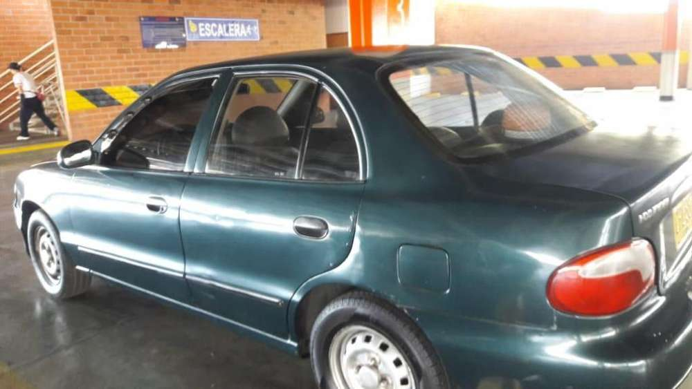<strong>hyundai</strong> Accent 1998 - 90000 km