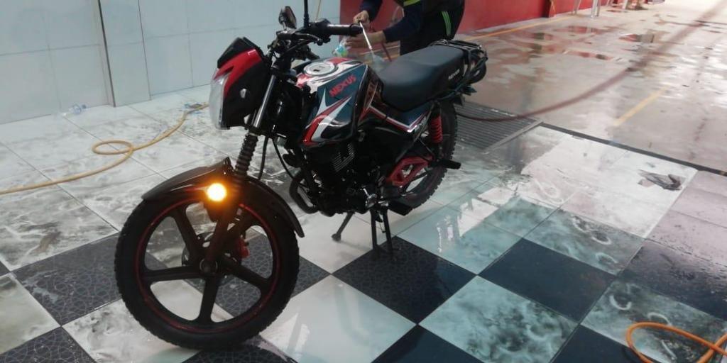 Vendo Moto Lineal Seminueva Año 2019