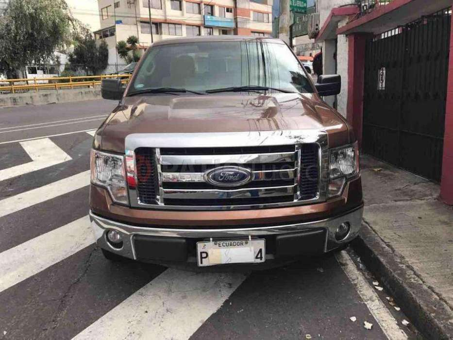<strong>ford</strong> F-150 2012 - 66000 km