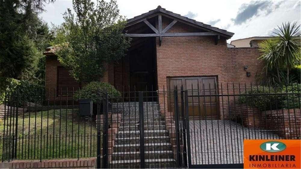 Urquiza 645, Villa Allende Centro 100 - UD 195.000 - Casa en Venta