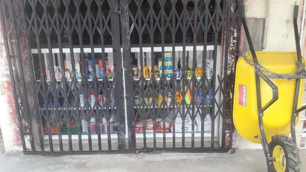 Se Vende 2 Ventanas Y Puerta Acordeon