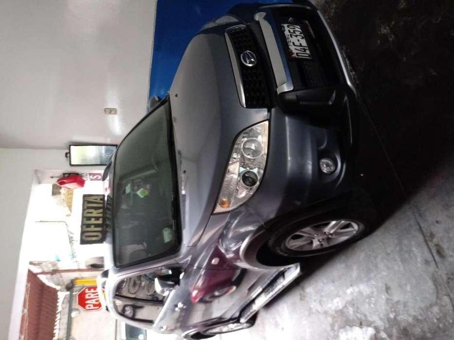 <strong>daihatsu</strong> Terios 2012 - 100000 km